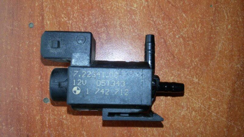 Клапан продувки адсорбера Bmw X5 E53 M62B44TU 2001