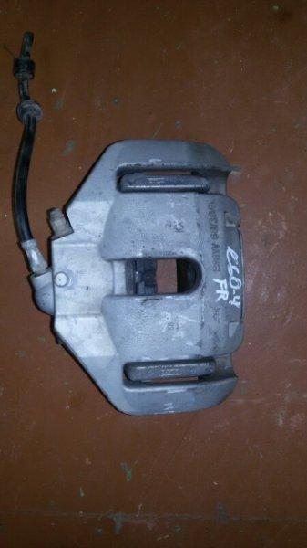 Суппорт тормозной Bmw 5-Series E60 N52B25A 2007 передний правый