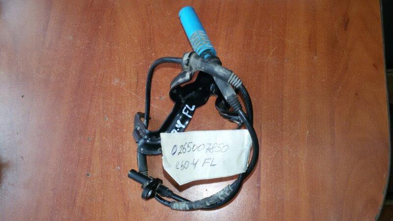 Датчик abs Bmw 5-Series E60 N52B25A 2007 передний левый