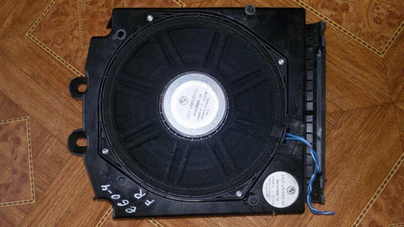 Динамик Bmw 5-Series E60 N52B25A 2007 передний правый