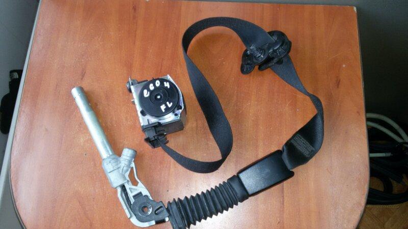 Ремень безопасности Bmw 5-Series E60 N52B25A 2007 передний левый
