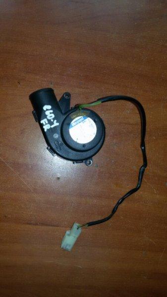 Вентилятор Bmw 5-Series E60 N52B25A 2007