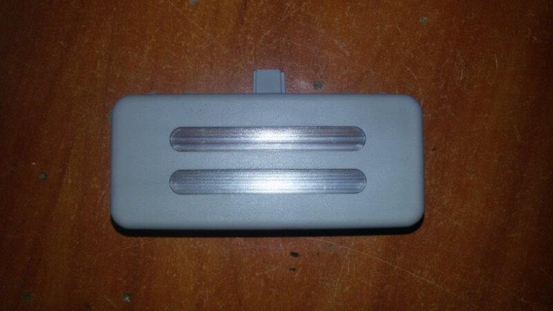 Плафон салона Bmw 5-Series E60 N52B25A 2007 передний верхний