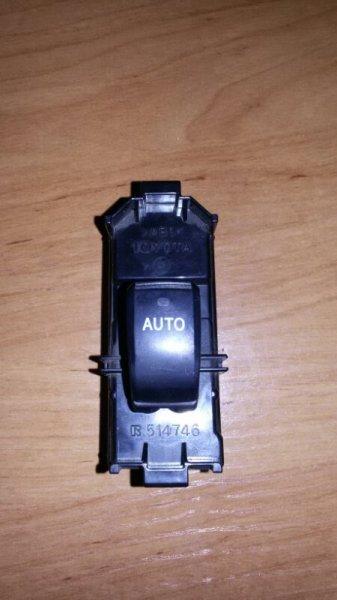 Кнопка стеклоподъемника Lexus Rx330 MCU38 3MZ-FE 2004 передняя правая