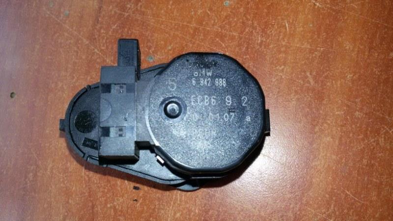 Мотор заслонки печки Bmw 5-Series E60 N52B25A 2007