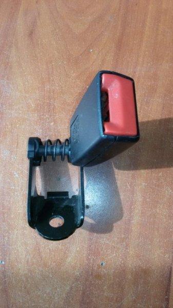 Ответная часть ремня безопасности Bmw 5-Series E60 N52B25A 2007 задняя левая