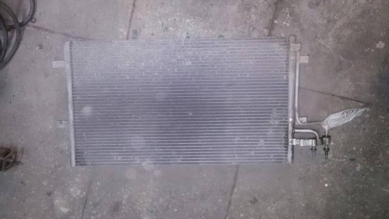 Радиатор кондиционера Ford C-Max C214, CAP, CB3 AODA, AODB, AODE, G6DA, G6DB, G6DD, G8DA, HWDA, HWDB, HXDA, Q7DA, QQDB, SHDA, SHDB,