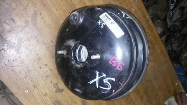 Усилитель тормозов Bmw X5 E53 M62B44TU 2001