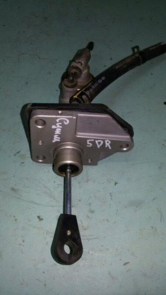 Цилиндр сцепления главный Hyundai Santa Fe CM G4KE, 2.4L 2010