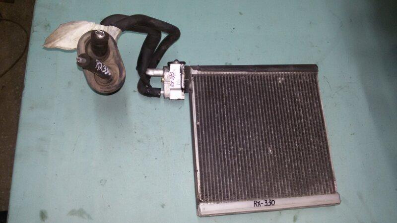 Радиатор кондиционера Lexus Rx330 MCU38 3MZ-FE 2004