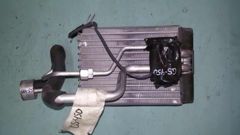 Радиатор кондиционера Lexus Gs450H GWS191 2GR-FSE 2008