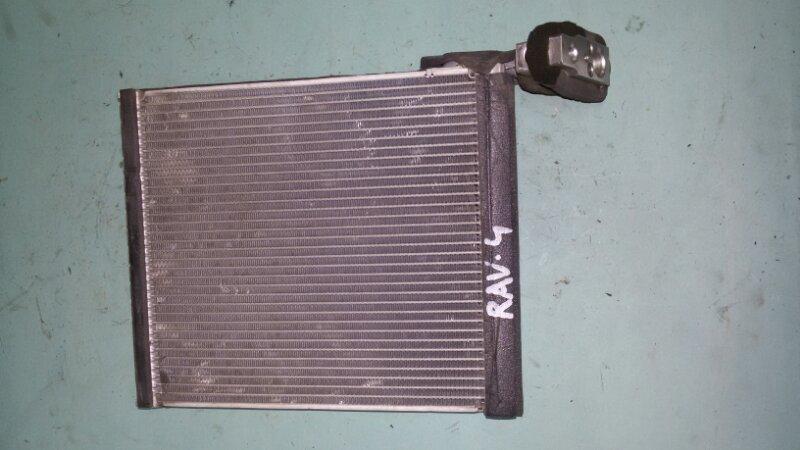 Радиатор кондиционера Toyota Rav4 ACA31 2AZ-FE 2007