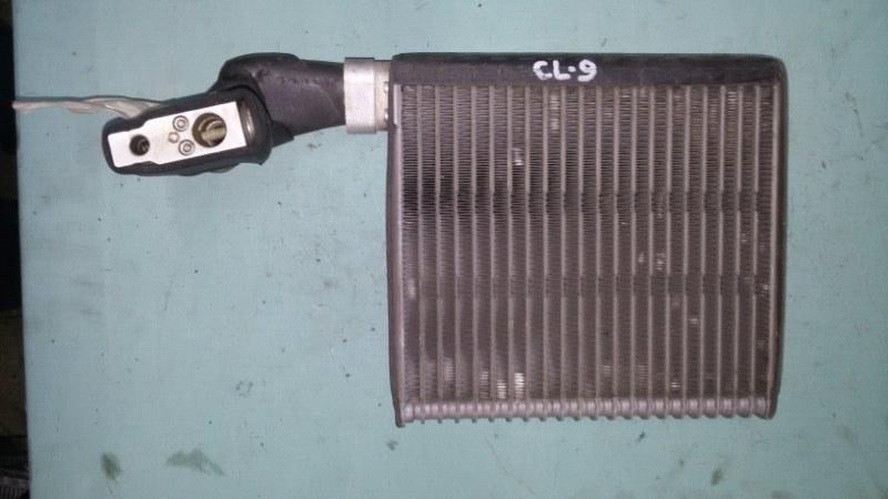 Радиатор кондиционера Honda Accord CL9 K24A3 2006