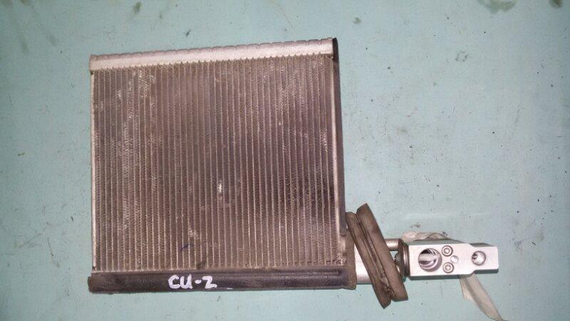 Радиатор кондиционера Honda Accord CU2 K24Z3 2008