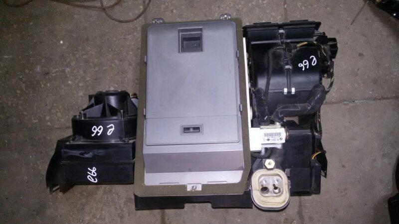 Холодильник Bmw 7-Series E66 N62B40A 2006