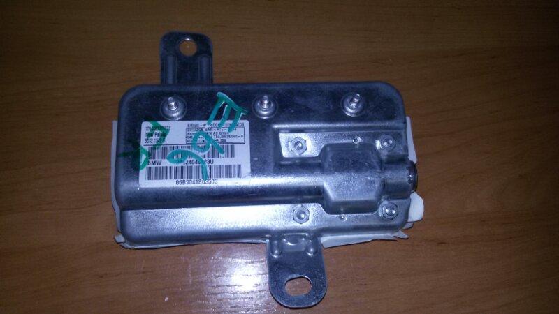 Подушка безопасности Bmw 7-Series E66 N62B40A 2006 передняя правая