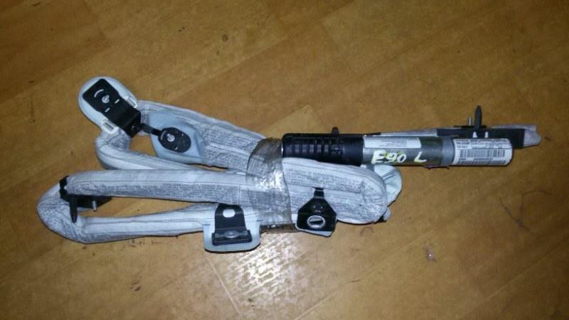 Подушка безопасности Bmw 3-Series E90 N52B25 2006 левая