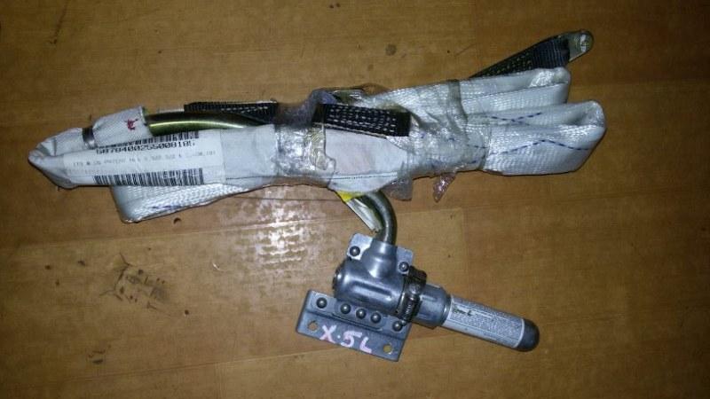 Подушка безопасности Bmw X5 E53 M62B44TU 2001 левая
