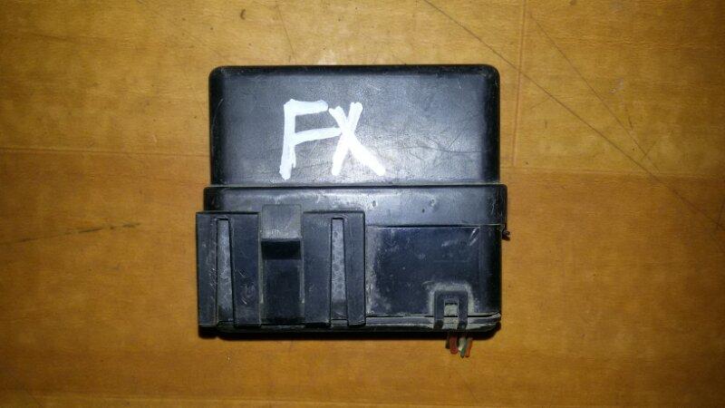 Реле Infiniti Fx45 S50 VK45DE 2006