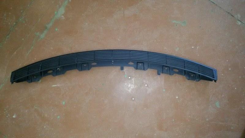 Решетка вентиляционная Bmw 5-Series E60 N52B25A 2007 задняя