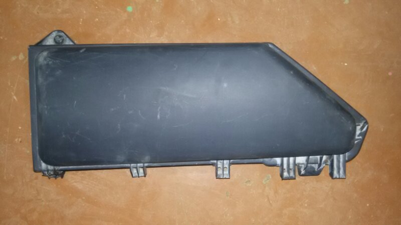 Корпус воздушного фильтра Bmw 5-Series E60 N52B25A 2007 левый
