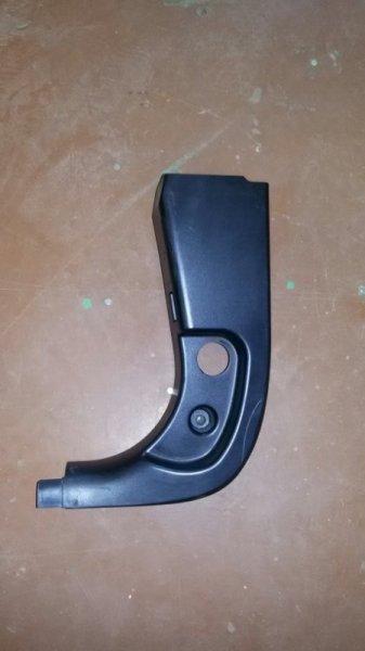 Накладка на порог дверная Bmw 5-Series E60 N52B25A 2007 передняя левая