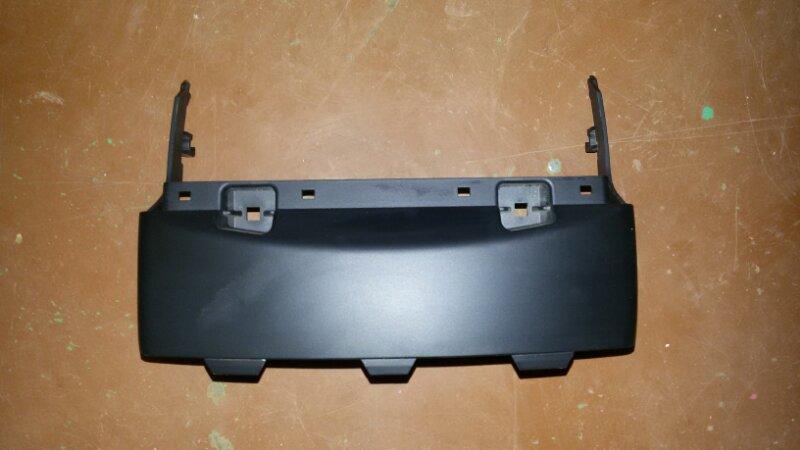 Кожух рулевой колонки Bmw 5-Series E60 N52B25A 2007 передний
