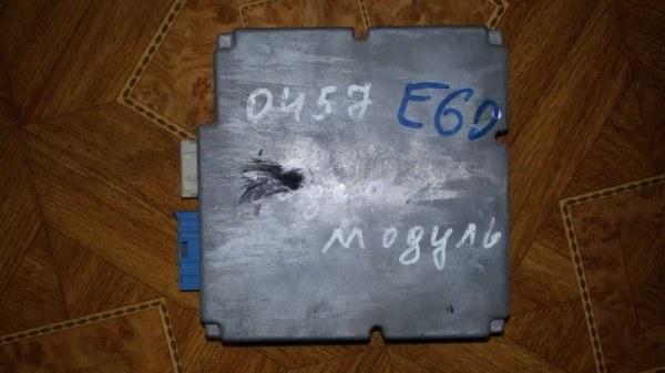 Аудио-видео система Bmw 5-Series E60 N52B25A 2006