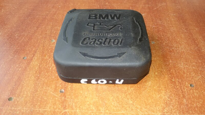 Крышка маслозаливной горловины Bmw 5-Series E60 N52B25A 2007