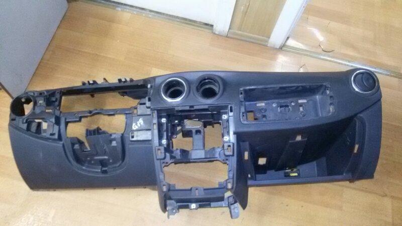 Панель приборов Nissan Almera G15 K4M, 1,6 2014