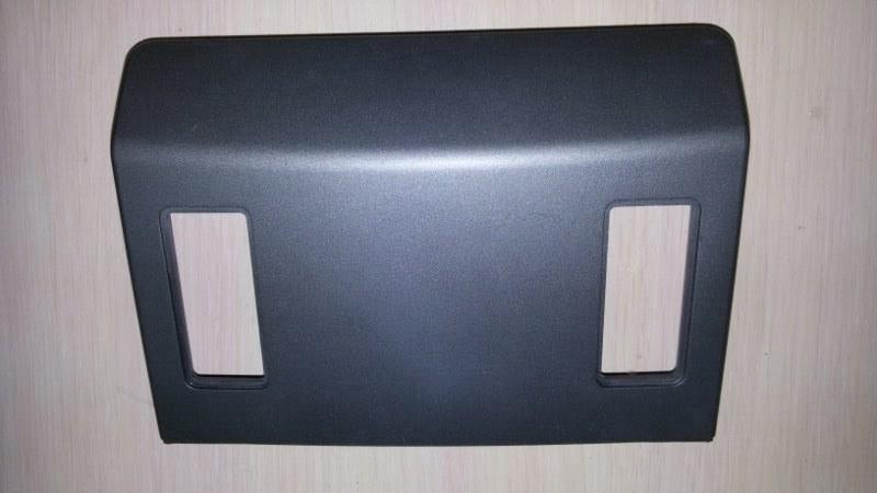 Обшивка салона Bmw 7-Series E66 N62B40A 2006 передняя верхняя
