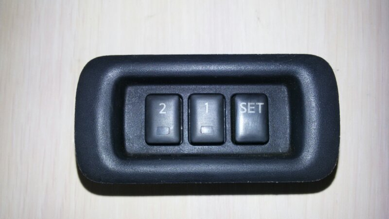 Блок кнопок Infiniti Fx45 S50 VK45DE 2006 передний левый