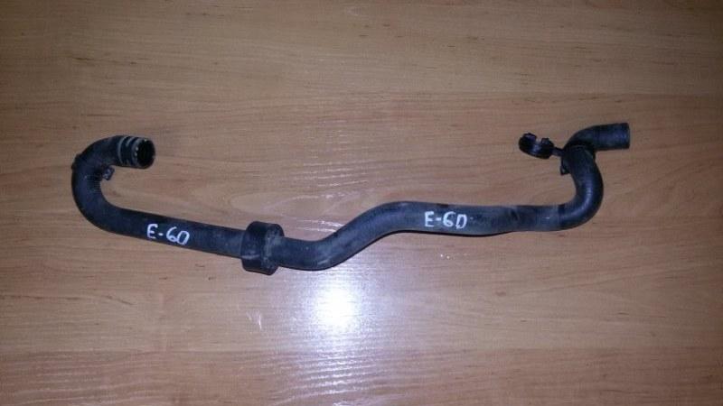 Патрубок Bmw 5-Series E60 N52B25A 2006