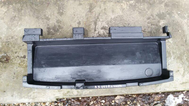 Обшивка багажника Lexus Rx330 MCU38 3MZ 2005
