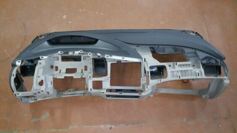 Панель приборов Honda Civic FD3 LDA2 2011