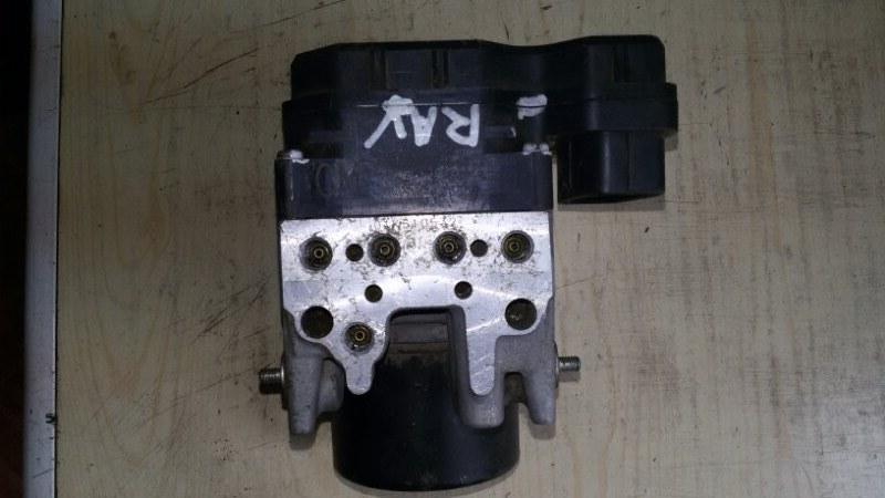 Блок abs Toyota Rav4 ACA31 2AZ-FE 2007