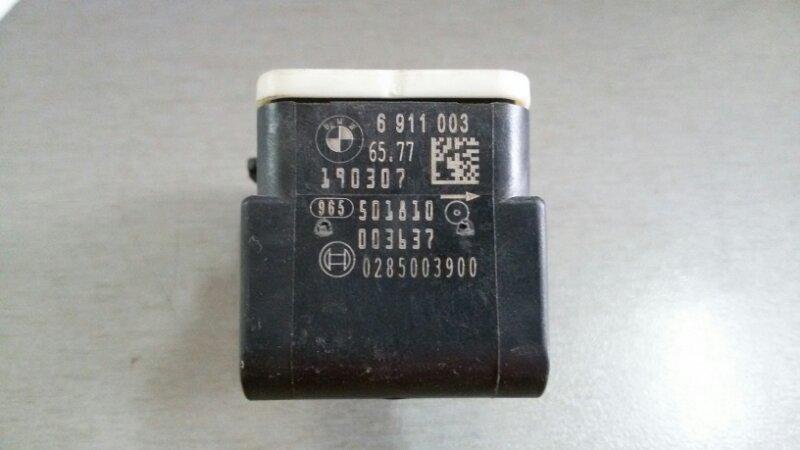Датчик ускорения Bmw X3 E83 N52B30 2007 правый