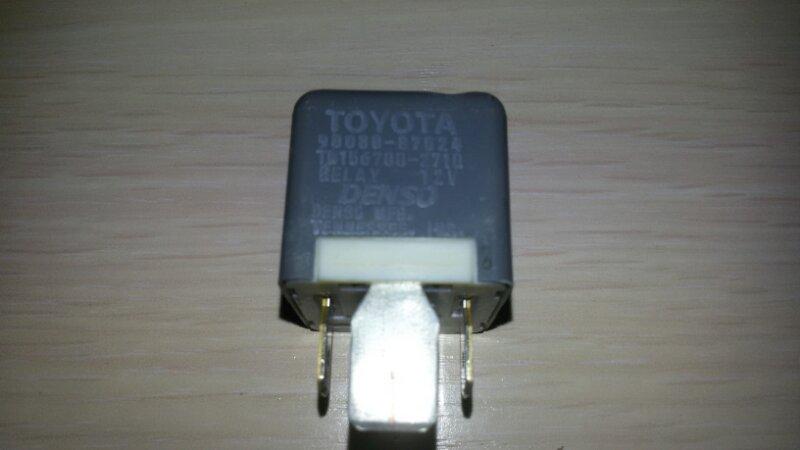 Реле Toyota Camry ACV40 2AZ-FE 2007