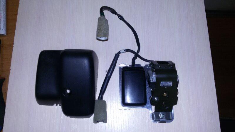 Камера ночного видения Lexus Lx470 UZJ100 2UZ-FE 2005