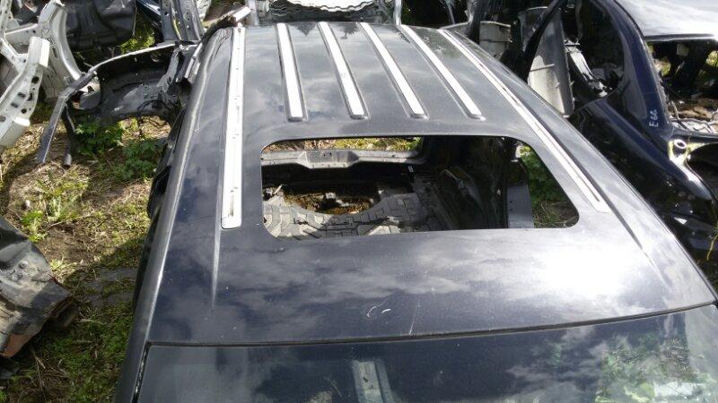 Крыша Volkswagen Touareg 7LA AXQ 2005
