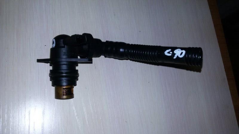 Угловой штуцер Bmw 3-Series E90 N52B25 2006