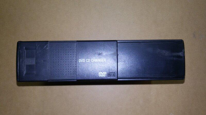 Аудио-видео система Bmw 7-Series E65 N62B44A 2006