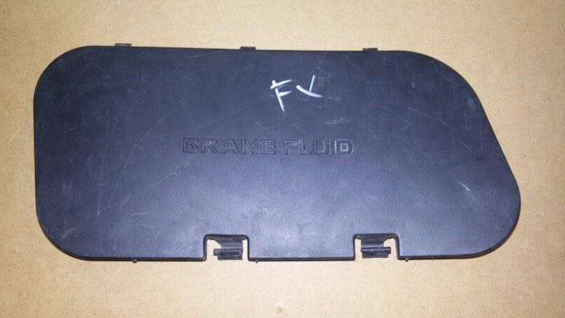 Крышка Infiniti Fx45 S50 VK45DE 2006 передняя левая