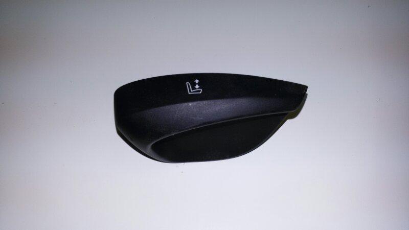 Ручка регулировки сиденья Bmw 3-Series E90 N52B25 2006 передняя правая