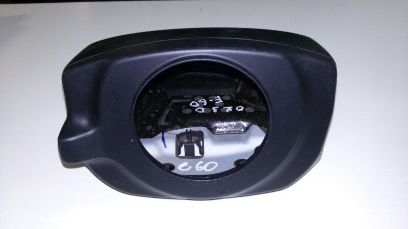 Кожух рулевой колонки Bmw 5-Series E60 M54B25 2004
