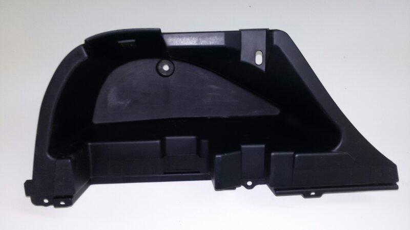 Обшивка багажника Lexus Rx330 MCU38 3MZ-FE 2005 задняя левая