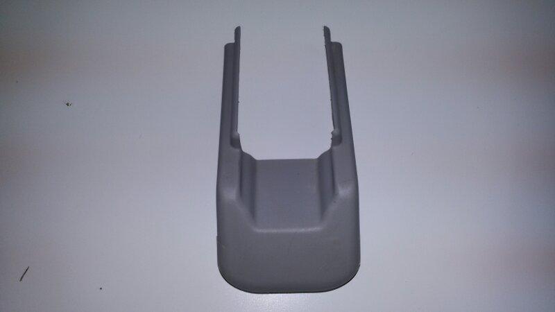 Крышка петли сиденья Lexus Rx330 MCU38 3MZ-FE 2005 передняя левая