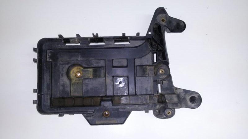 Крепление аккумулятора Volkswagen Caddy 2KB BSE 2007