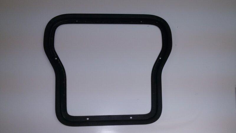 Обшивка багажника Volkswagen Caddy 2KB BSE 2007