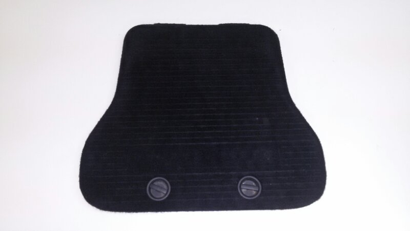 Обшивка багажника Volkswagen Caddy 2KB BSE 1.6 2007